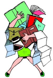 Are you overwhelmed in your consignment or resale shop?