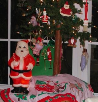 My SecondHand Santa
