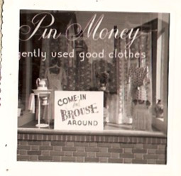 This is the shop I started my illustrious career in. Click to read about me as a kid.