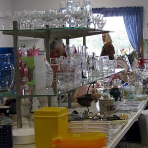 thriftshop typical mix
