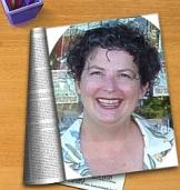 Kate Holmes, Consignment Guru, Resale Guru, Thrift Consultant