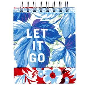 A journal to put all her venting into, $5.99, blueq.com