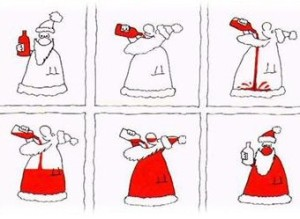 Resale Santa