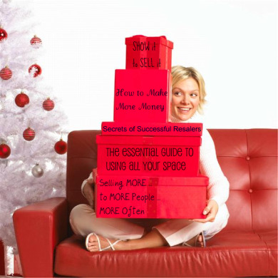 Make your Christmas merrier and your business better!