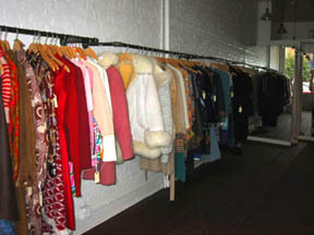Great resale shop but no customers?