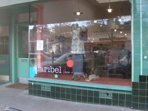 Consiognment and resale shop signage