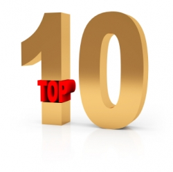 Your chance to choose the Top Ten Consignment Shop sites for 2010!
