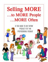 Selling more is not hard with TGtbT.com