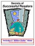 Secrets of Successful Resalers