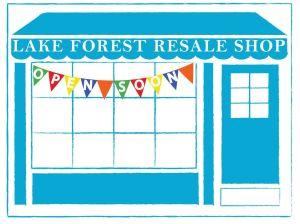 Resale shop logo