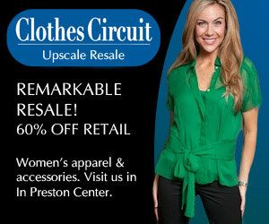 Clothes Circuit in Dallas is a Treasured Sponsor of HowToConsign.com