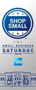 Consignment, resale and thrifts can participate in Small Business Saturday