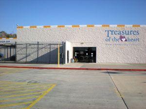 Treasures of the Heart Houston TX