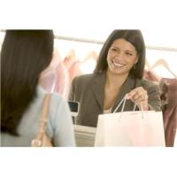 Consignment, resale, thrift store staff