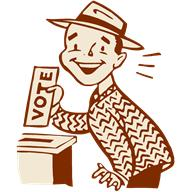 Consignment, resale, thrifts VOTE in the Too Good to be Threw polls