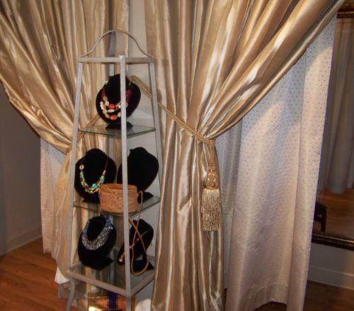 Merchandising the space between your dressing rooms
