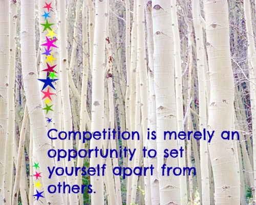 Competition is good for all businesses but especially for consignment, thrift and resale shops.