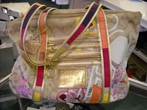 Another ugly handbag
