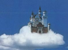 Your dream consignment shop may be a castle in the air