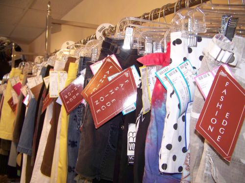 Clothes Circuit in Dallas is a HowToConsign.com Sponsor