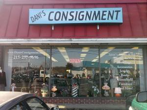 Dani's Village Consignment in PA is a HowToConsign.com Treasured Sponsor