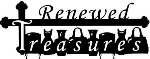 A nonprofit resale shop logo