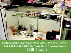 Make your resale shop show cases look, and sell, better with TGtbT.com