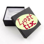 Consignment shops need a lost ticket box, says Auntie Kate