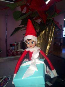 Put an elf to work in yur shop!