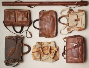 Ghurka handbags retain their resale value