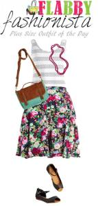 Flabby Fashionista's a great source, says TGtbT.com, for display ideas for consignment & resale shops