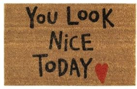 Shop local... for true compliments! TGtbT.com found this!