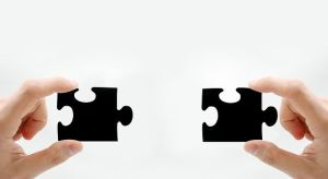 Finding the pieces that match: cooperating with nonprofits