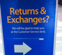 Returns & exchanges could be a resale opportunity, Too Good to be Threw suggests