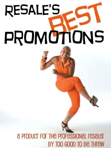 Resale's BEST Promotions from TGtbT.com