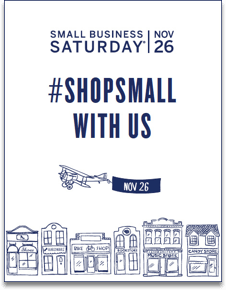 #shopsmall for your consignment or resale shop