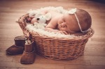 Resale shop coupon in Welcome Baby Basket at TGtbT.com