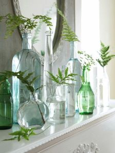 Sell more glassware in your consignment or resale shop